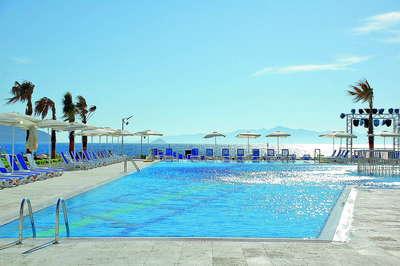 Град Дидим е разположен на югозапад в Турция, на източното крайбрежие на Егейско море. Намира се на приблизително 200 километра южно от Измир. Градът се явява административен център на едноименния […]