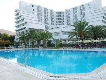 Местоположение на хотел Vista Hill 5*, Кушадасъ: Хотел Vista Hill (бившия хотел Cande Onura) е с изцяло реновирани стаи през 2012г, разположен е в непосредствена близост до морето, намира се […]