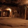 Подземният град Каймаклъ се намира в района на ЦентралнаАнадола, на 19 км от главния град в Кападокия – Невшехир.Като туристическа дестинация е отворен през 1964 г. Каймаклъ има 5 ниванадолу […]