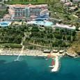 Местоположение на хотел Ephesus Princess 5*, Кушадасъ: Хотел Ephesus Princess се намира на брега на морето, на 8 км от Кушадасъ, на 20 км от античния град Ефес и на […]