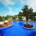 Местоположение на Хотел Voyage Torba 5*, Бодрум: Хотелът e разположен на 30 км от летището и на 6 км от центъра на Бодрум, на брега на морето. Построен през 1985 […]