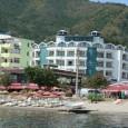 Местоположение на Хотел Class Beach 3*, Мармарис: На 100 км. от летището в гр. Даламан, 3 км. от центъра на Мармарис, на 3 км от Ичмелер, на брега на морето […]