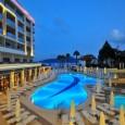 Местоположение на Хотел Golden Rock Beach 5*, Мармарис: Хотелът се намира на 90 км. от летището в гр. Даламан, на 3 км. от центъра на Мармарис, на брега на морето. […]