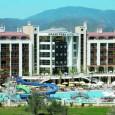 Местоположение на Хотел Grand Pasa 5*, Мармарис: На 90 км. от летището в гр. Даламан, 3 км от центъра на Мармарис, на 350м. от брега на морето.Построен е през 2007 […]