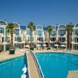 Местоположение наХотел Seahorse Deluxe Hotel: Хотелът се намира на 300м от морския бряг, 3км от центъра на дидим и на 85км от летище Милас, Бодрум. Видове и брой помещения вХотел […]