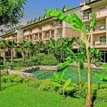 Alva Donna Exlusive Hotel