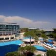 Местоположение на Хотел Calista Luxury Resort 5*, Анталия, Турция: Разположен на 27 км от летището и на 35 км от центъра на гр. Анталия, на 3 км от селището Белек, […]