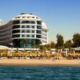 Местоположение на Хотел Q Premium Resort 5*, Анталия: Разположен е на 85 км от летище Анталия, на 35 км от Аланя, на 8 км от селището Авсалар, на брега на […]